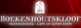 Boekenhoutskloof online at TheHomeofWine.co.uk